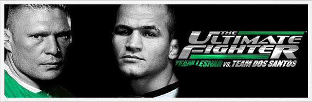 The Ultimate Fighter Season 13